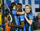 Foto: 'Club Brugge mag zich aan stevig bod uit China en Premier League verwachten'