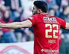 Foto: 'Hoedt keert terug naar de Bosuil: transfer in de maak?'