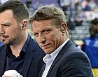 """Foto: Sonck fileert Anderlecht-talent: """"Zijn reactie is ongelooflijk"""""""