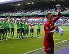 Foto: 'Anderlecht weigert ervaren doelman uit Jupiler Pro League'