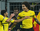 Foto: Belgen boven in de Bundesliga: twee landgenoten veroveren plaats in topelftal
