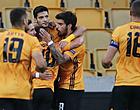 Foto: Dendoncker en Wolves boeken ticket voor kwartfinale EL