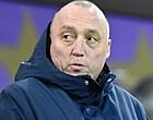 """Foto: """"Anderlecht blijft een zieke club met een non-beleid"""""""