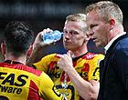 Foto: KV Mechelen moet vrezen: Vrancken kan makkelijk weg