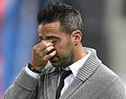 Foto: 'Ferrera moet 'wegvluchten' van fans, ontslag dreigt alweer'