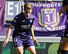 Foto: 'Management Verschaeren niet te spreken over voorstel Anderlecht'