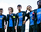 Foto: Roeselare weigert opvallend voorstel van Club Brugge
