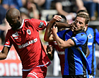 Foto: 'Club en Antwerp onderhandelen over nieuwe doelman'