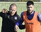 Foto: 'Cobbaut lijkt transfer naar Atalanta te mogen vergeten'