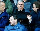 Foto: 'Blunder Van Eetvelt met Zetterberg kost Anderlecht hoop geld'