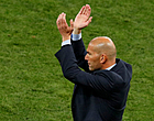 """Foto: """"Zinedine Zidane is niet in aantocht"""""""
