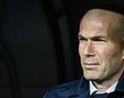 Foto: 'Zidane overtuigt steunpilaar om Real niet te verlaten'