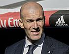 Foto: 'Zidane krijgt toestemming om elftal vol nieuwe Galacticos bij elkaar te kopen'