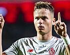 Foto: 'Inter lijkt Vanheusden na één jaar al terug te kopen van Standard'