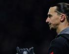 """Foto: Zlatan doet United-onthulling: """"Heb het Mourinho eerlijk gezegd"""""""