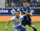 Foto: 'Gent slaat meteen toe na drastische beslissing Club Brugge'