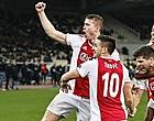 Foto: 'Ajax laat oog vallen op smaakmaker Jupiler Pro League'