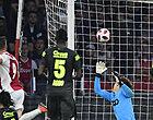 Foto: Dartel Ajax schiet Champions League-droom van Standard aan diggelen