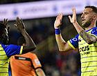 Foto: Pover Club Brugge lijdt duur puntenverlies tegen Waasland-Beveren