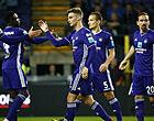 """Foto: Staelens keihard: """"Anderlecht heeft zijn handelsmerk verloren"""""""