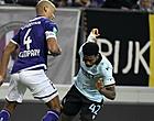 Foto: 'Anderlecht met enkele verrassingen, Club met één twijfelgeval'