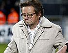 Foto: 'Coucke haalt oude bekende terug naar Anderlecht'