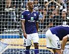 Foto: 'Anderlecht-speler wil transfer forceren en weigert selectie tegen Club'