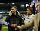 Foto: Verschueren buitenspel: game over voor RSCA-manager?