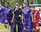 Foto: 'Anderlecht heeft smaak te maken: derde extra aanvaller op komst'