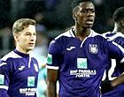 """Foto: Club prikt terug: """"Anderlecht zal zijn talenten moeten verkopen"""""""