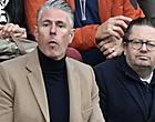 Foto: 'Anderlecht diep in het rood: groot transferprobleem dreigt'
