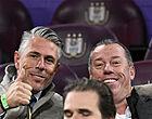 Foto: De Boer of Bosz? Anderlecht heeft duidelijke voorkeur