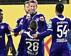 Foto: Anderlecht troeft buitenlandse clubs af voor groeibriljant