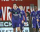 """Foto: """"Ik wil mijn carrière afsluiten bij Anderlecht"""""""
