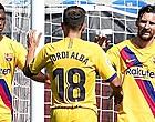Foto: Barça hengelt wereldtalent bij A-kern: clausule van 400 miljoen