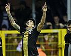 Foto: 'Antwerp-talent is op weg naar Braziliaanse topclub'