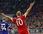 """Foto: Bayern getipt: """"Hij is de ideale vervanger voor Robben"""""""