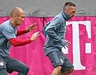 Foto: 'Bayern München heeft Robben-opvolger alvast bepaald'