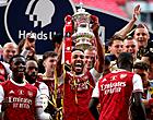 """Foto: 'Arsenal heeft absolute topdeal beet: """"De beste sinds Henry""""'"""