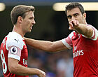 Foto: Ongezien! Arsenal-speler maakt toiletbezoek in volle wedstrijd met Napoli
