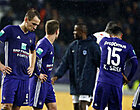 Foto: Anderlecht kent slechtste serie in 82 jaar