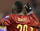 Foto: Benteke open voor transfer: Belgische topclub een optie?