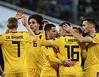 """Foto: """"België heeft het beste team ter wereld en wint het EK"""""""