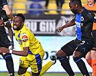 """Foto: Club Brugge overtuigt niet bij STVV: """"Doet pijn aan de ogen"""""""