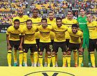 Foto: 'Borussia Dortmund richt na Witsel zijn pijlen op tweede Rode Duivel'