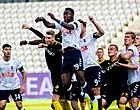 Foto: 'Financiële details omtrent transfer Bundu naar Anderlecht zijn bekend'