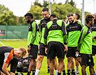 Foto: 'AS Monaco stalt Belg bij Cercle Brugge'