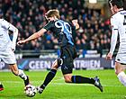Foto: Club Brugge haalt versterking weg bij Cercle