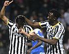 Foto: 'Twee Belgische clubs willen Saglik wegplukken bij Charleroi'