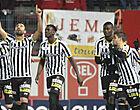 """Foto: Charleroi vraagt 8 miljoen voor sterkhouder: """"Dat voelt wel prettig"""""""